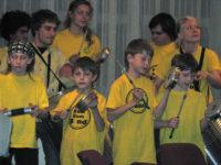 21.10.2010 Festival ostravských základních uměleckých škol