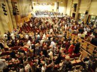 Janáčkova filharmonie zahrála dětem a s dětmi