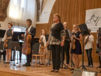 Vivat Musica a Koncert vítězů 12.6.2018